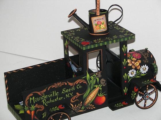 The Gardeners Truck 199
