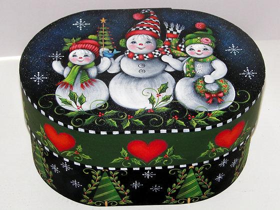 Snow Family 221