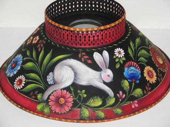 Bunny Lamp 195