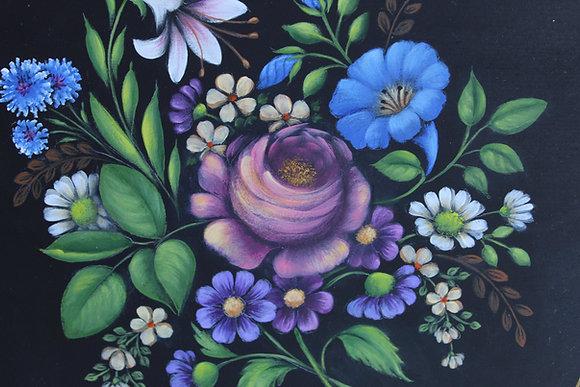 Spring Flowers 290