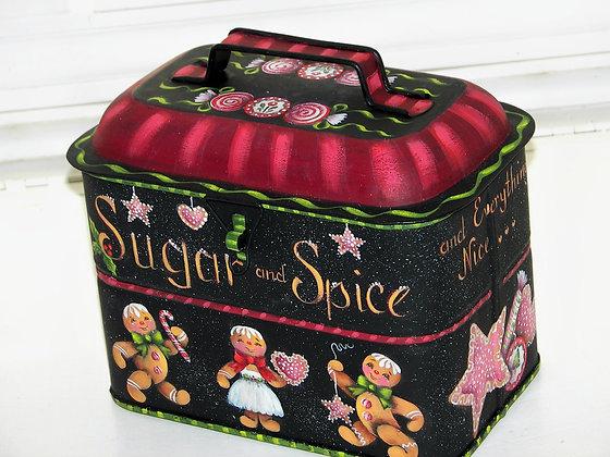Sugar & Spice 207