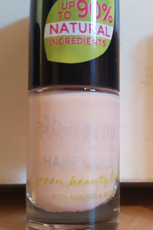 "Vernis à ongle Benecos ""Be My Baby"" 5ml"
