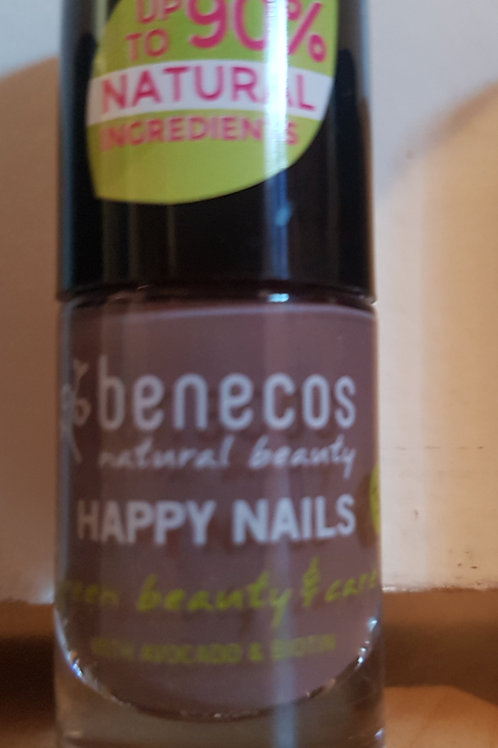 "Vernis à ongle Benecos ""Rock it!"" 5ml"