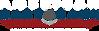 American Cart & Rack Logo for black back