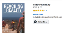 Reaching Reality now on Amazon Prime! Would you be against watching and reviewing?