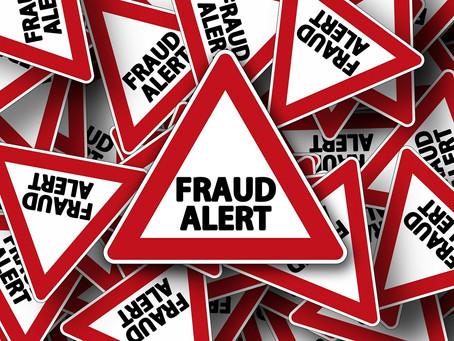 Como se proteger das fraudes
