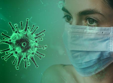 Coronavírus: nunca é demais relembrar os cuidados