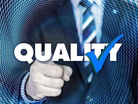 A revisão prevista para a norma ISO 9001 foi cancelada