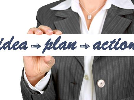 Plano de Ação pelo Método MASP