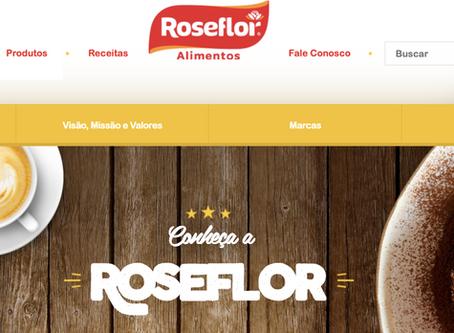 Case de sucesso: Moinho Galópolis - Roseflor