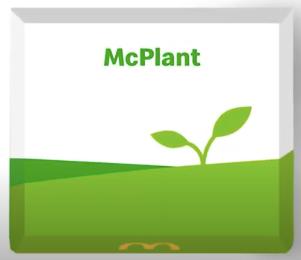 McDonald's anuncia o McPlant, sanduíche sem proteína animal