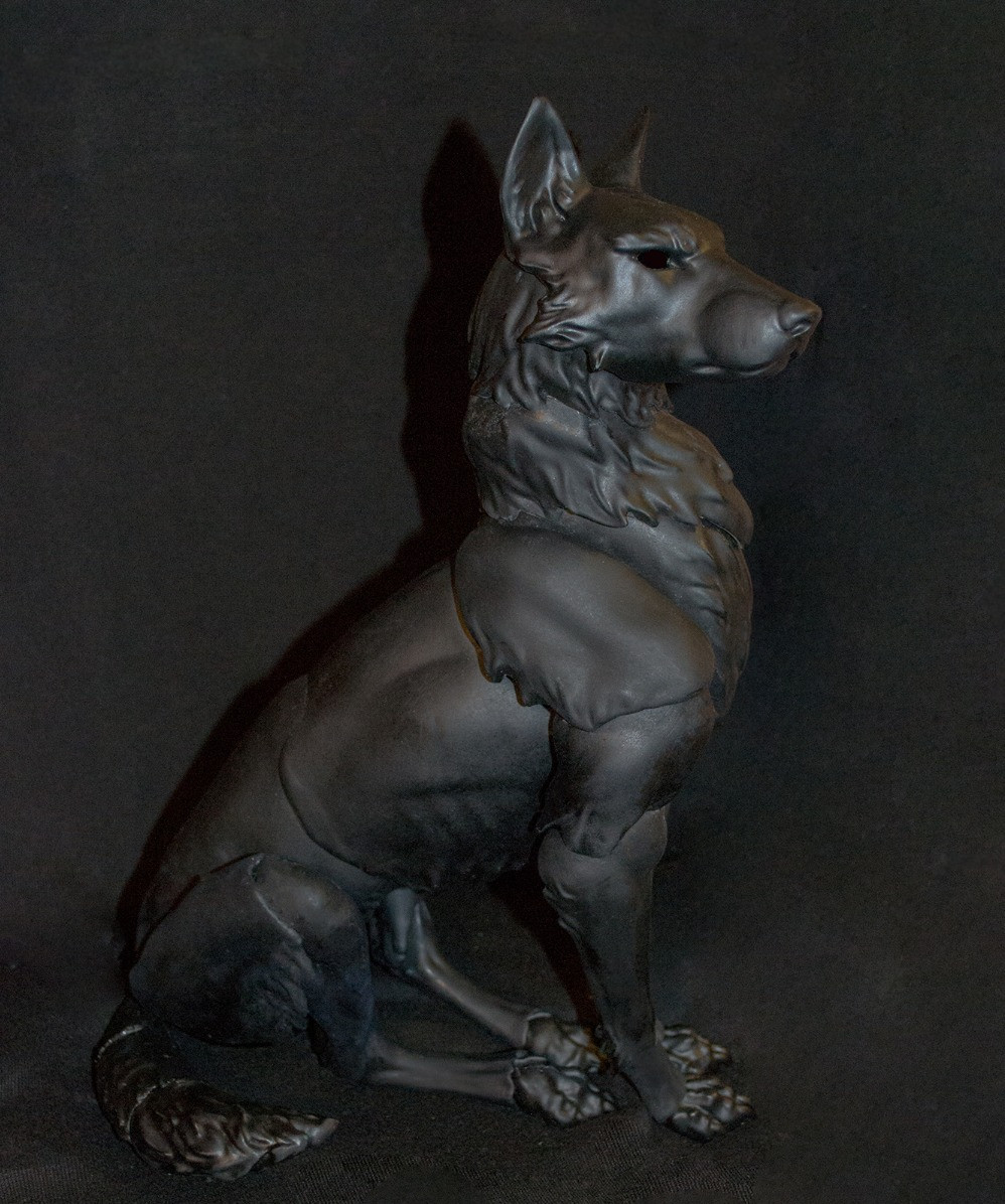 Wolf Hecate