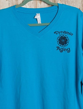 Dynamic Aging Tshirt