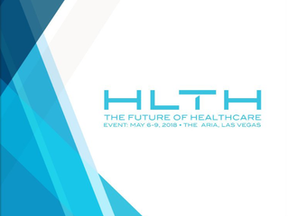 Favorite quotes from  HLTH | The Future of Healthcare: