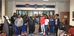 STEMversity group picture