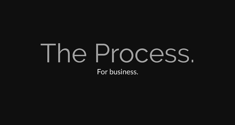 The BorrowCup process for business