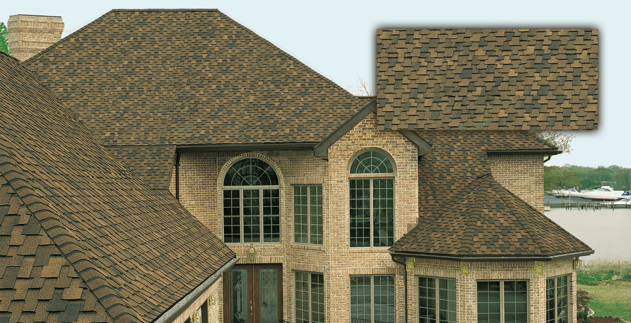 Specialty Shingle