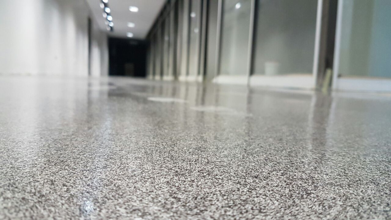 Decorative Epoxy