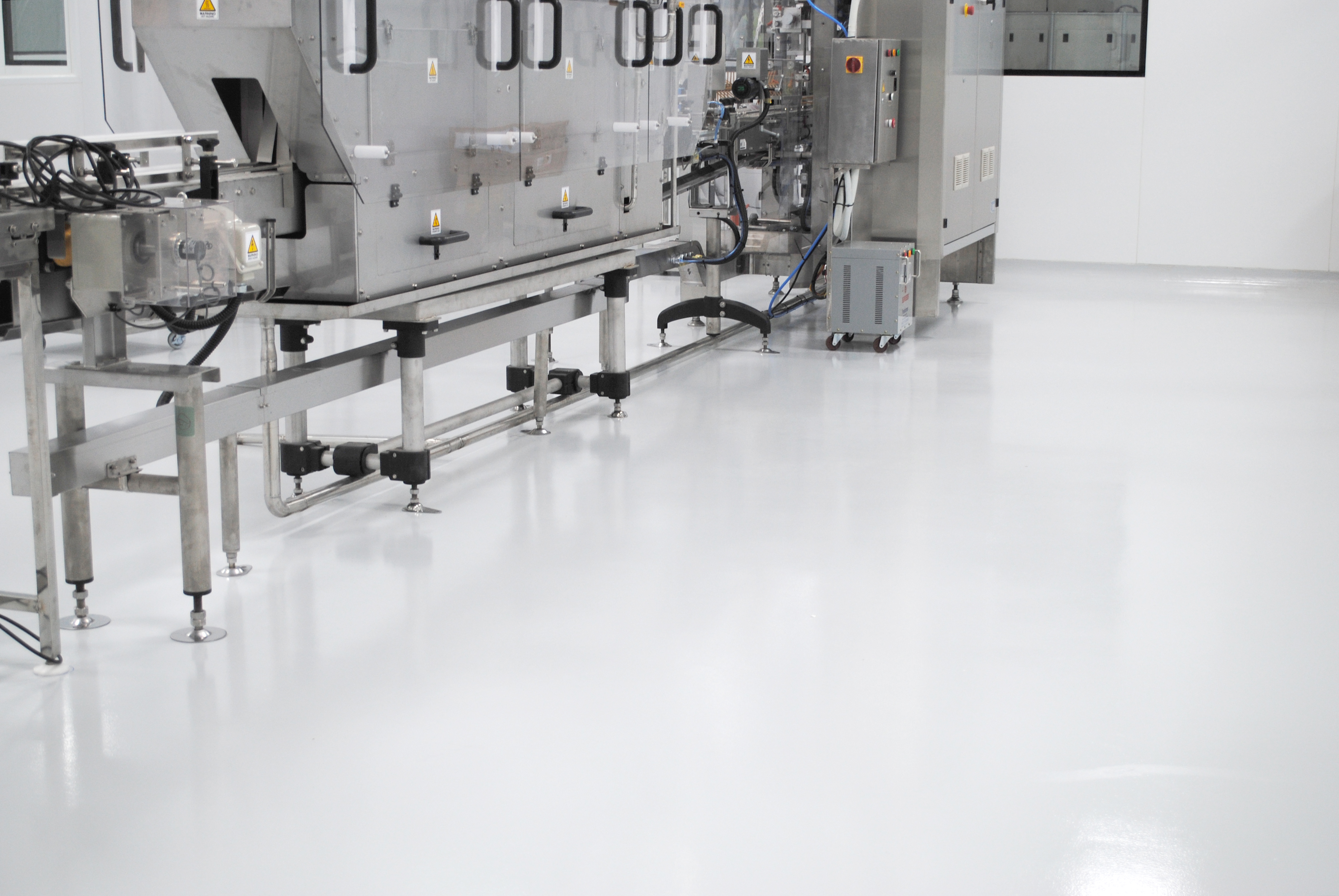 Anti-Static Epoxy
