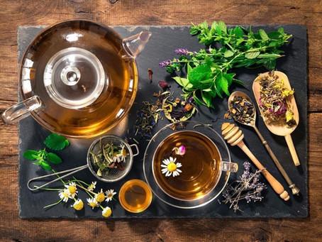 Wellness: 5 Best Immune-Boosting Tea for Flu Season