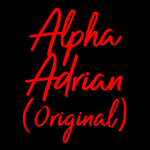 Alpha Adrian
