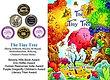 Norman Whaler The Tiny Tree Awards