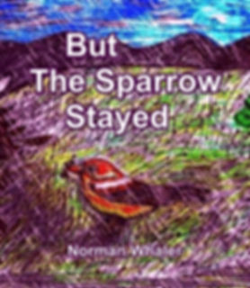 Norman Whaler But The Sparrow Stayed