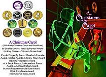 Norman Whaler A Christmas Carol