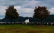 Norman Whaler Gallery Sailing Boat Hudson River