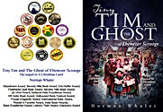 Norman Whaler Tiny Tim and The Ghost of Ebenezer Scrooge: The sequel to A Christmas Carol