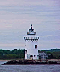 Normn Whaler Gallery Lighthouse 2 normanwhaler.com