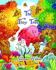 Norman Whaler The Tiny Tree