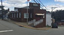 First Church Building E. McKeesport