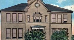 East McKeesport High School