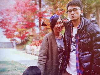 我們旅行:日本山形(一)