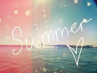 關於盛夏時光戀情