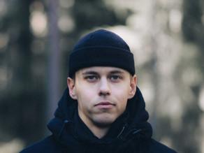 TONY LAGERSTRÖM