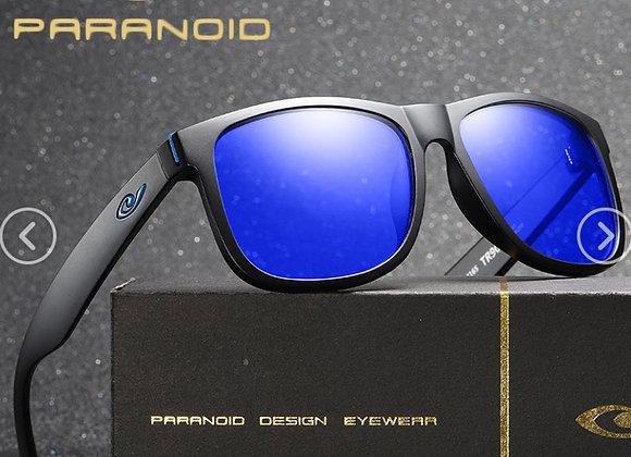 Paranoid Sunglasses - Blue