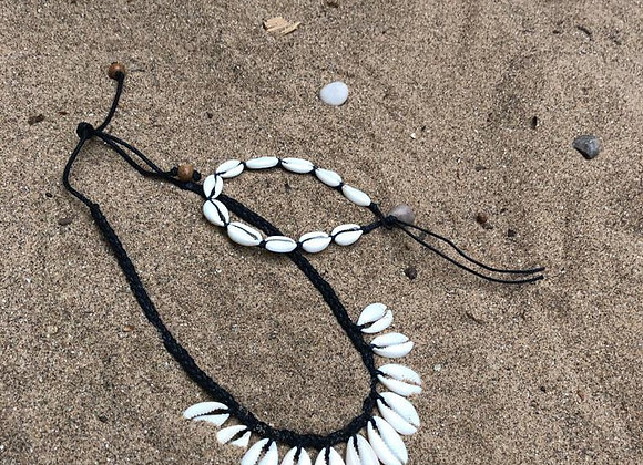 Shell Surf Necklace (2)