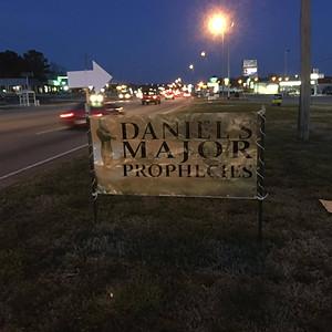 Daniel Prophecies Series