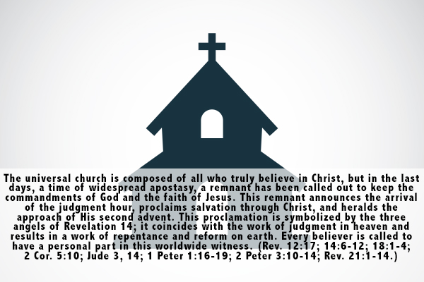 12. Church