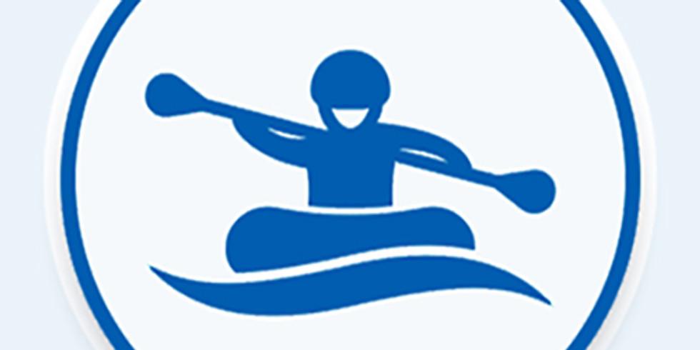 2019 Rafting Trip