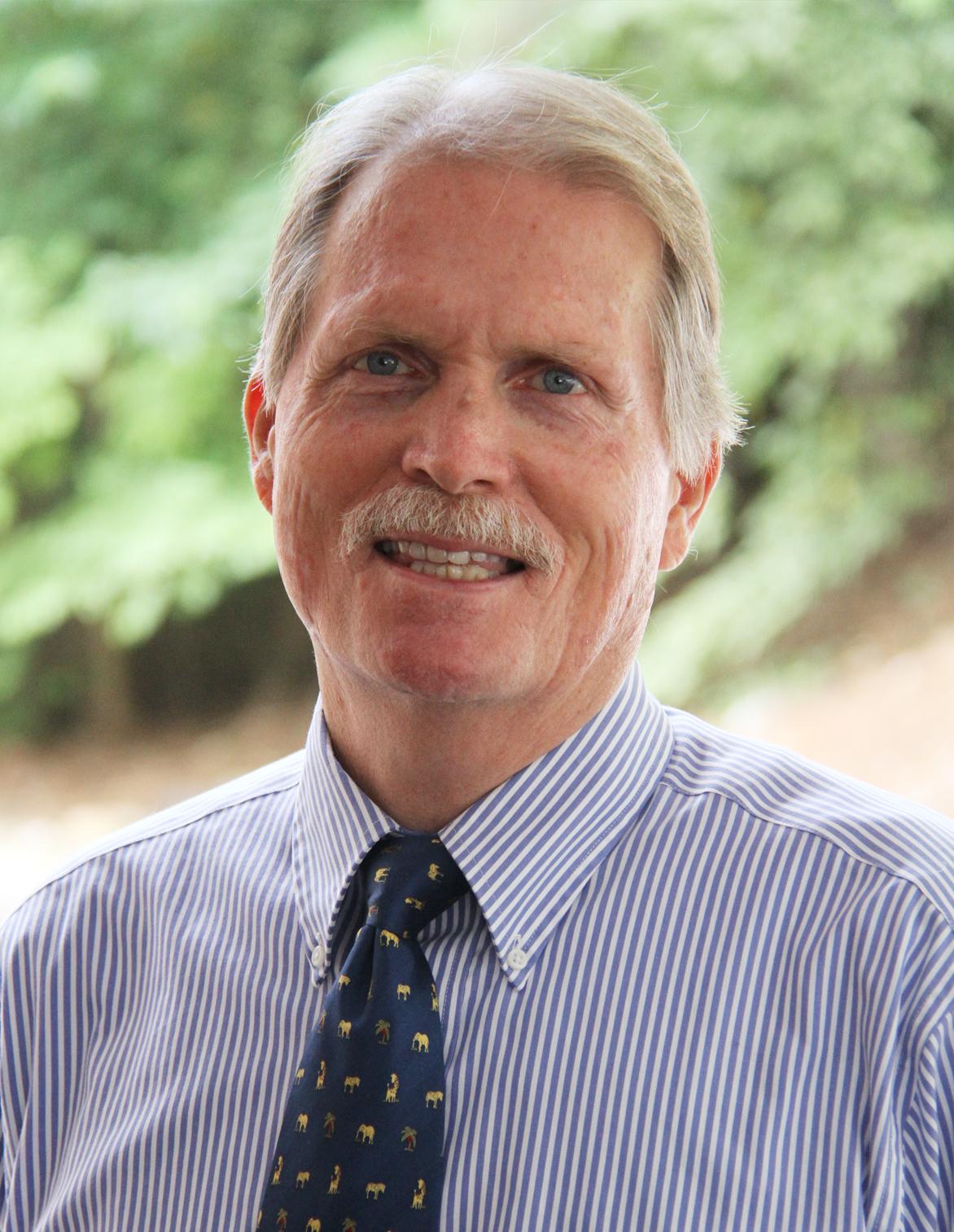Byron Reynolds
