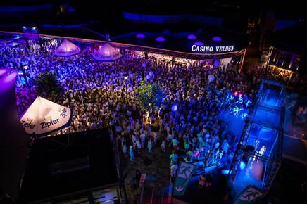 Casino Stage Velden White Nights