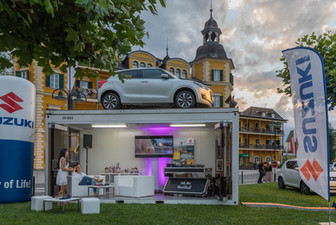 Suzuki Velden Lake Area Velden White Nights