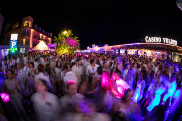 Casino Velden White Nights Party