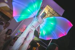 Velden White Nights Showacts | Fete Blanche