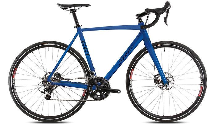 CC1 Fitness Bike Aluminium Crosser Cross