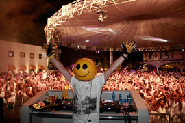 Mike Candys Gemona Stage | Velden White Nights