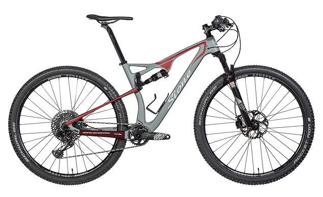 XC 27,5 Zoll Mountainbike Cross Country Custom Parts Bike Fitting Villach Klagenfurt